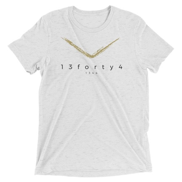 Free Devotions - Christian Resources - 13forty4 Tee