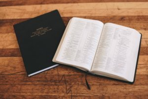 Free Devotions - Christian Resources - Bible 3