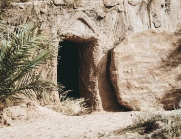 Free Devotions - Christian Resources - Tomb