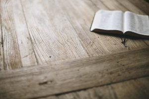 Free Devotions - Christian Resources - Bible 1