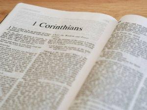 Free Devotions - Christian Resources - Corinthians