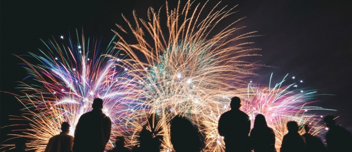 Free Devotions - Christian Resources - Fireworks