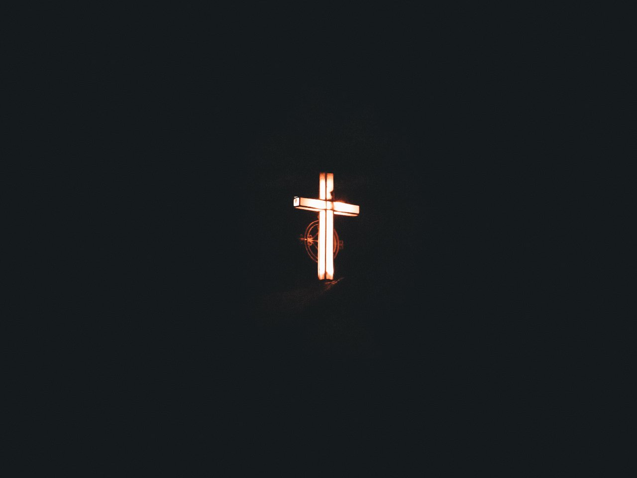 Do You Understand The Cross?
