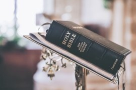 Free Devotions - Online Ministry - Bible Reading Tips - Interpret Scripture With Scripture