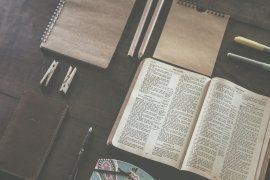 Free Devotions - Online Ministry - Bible Reading Tips - Read In Context